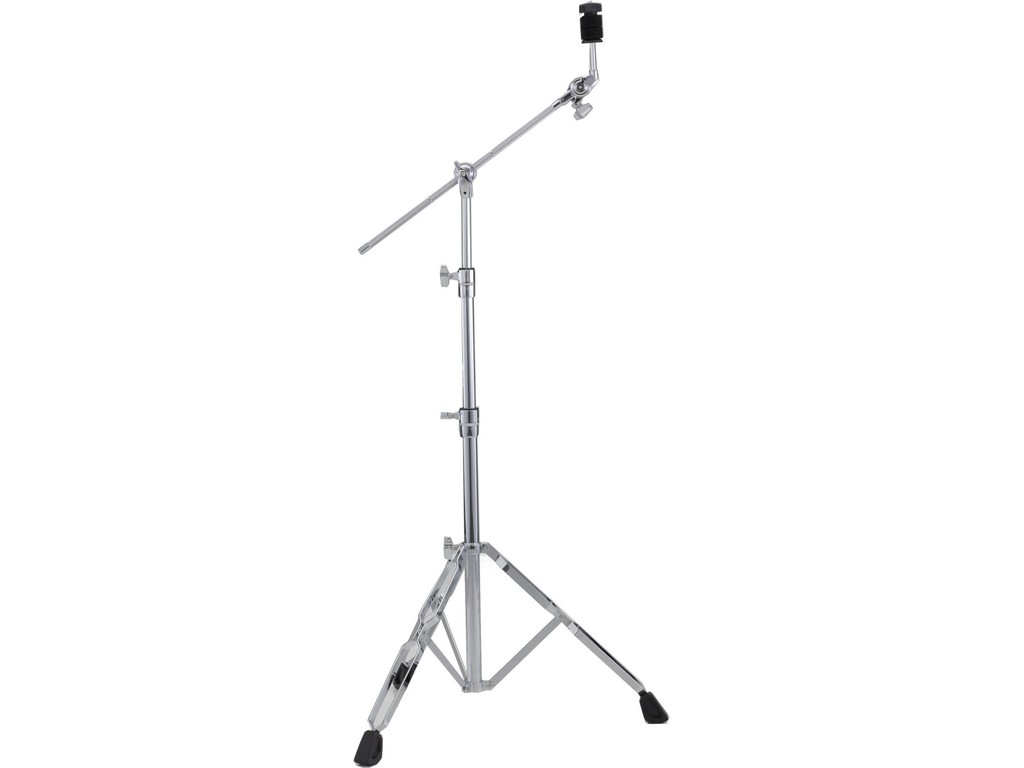 Cymbal Boomstand Pearl BC830, double-braced with Uni-Lock