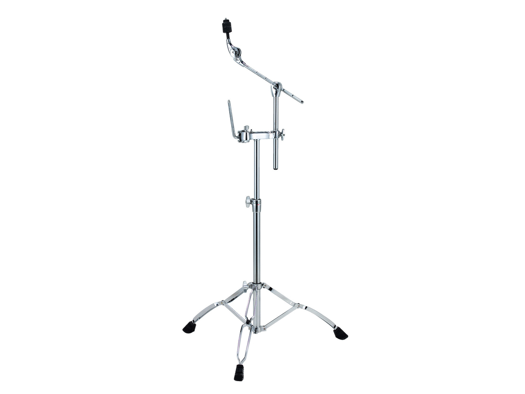 Tom/Cymbal Boomstandaard Tama HTC707WN, Combination tom/cymbal stand, with adjustable tom holder