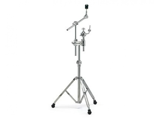 Cymbal Tom Stand Sonor CTS449, dubbele poten, kogelgewricht