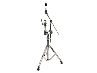 Cymbal Tom Stand Sonor CTS659AX6, dubbele poten, kogelgewricht