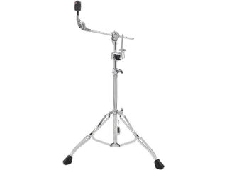 Cymbal Tom Stand Tama HTC87W, road pro serie, Quick-Set Tilter & Cymbal Mate, dubbele poten, kogelgewricht