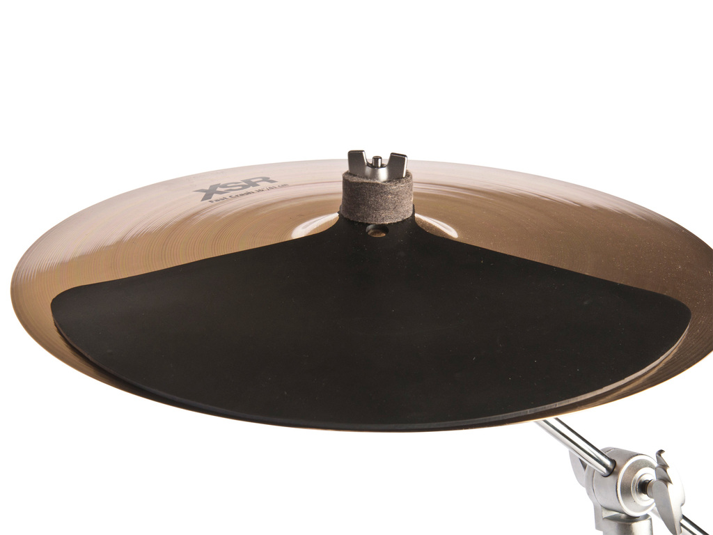 "Mute Vogue P-787, for 14-16"" Cymbal Mute"