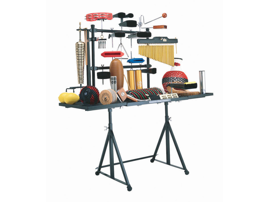 Percussion Table LP760A