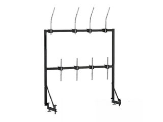 Percussion Table Pearl PTR 1824, Perc Rack For On PTT 1824 Percussion Table