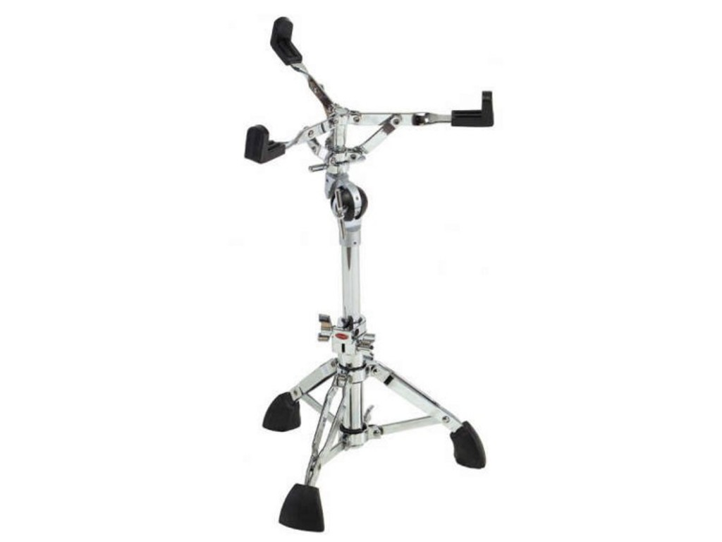 Snare Drum Standaard Gibraltar 9606, 9000 series, Pro Snare Stand, Ultra Adjust, dubbele poten