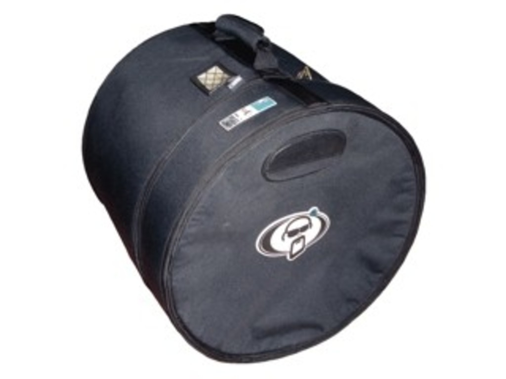"Bassdrum Hoes Protection Racket 1822, 22"" x 18"""