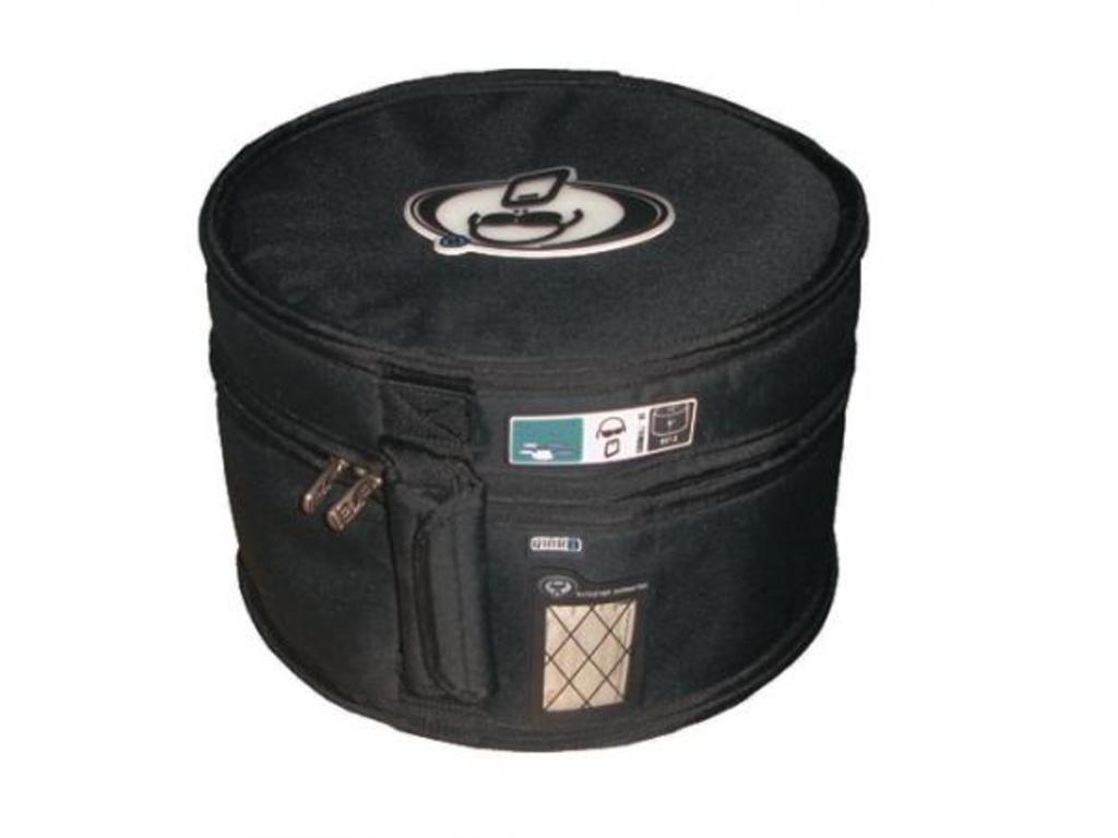 "Tom Hoes Protection Racket 5129R-00, 12"" x  9"", Standaard Tom Case"
