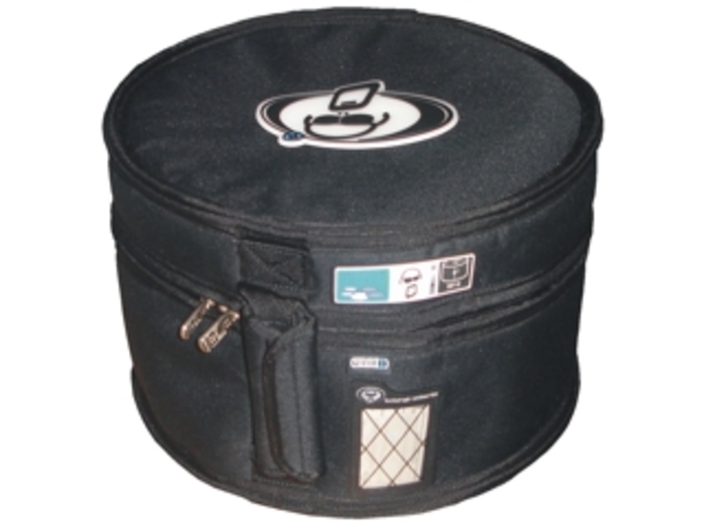 "Tom Hoes Protection Racket 6016-00, 16"" x 13"", Fast Tom Case"