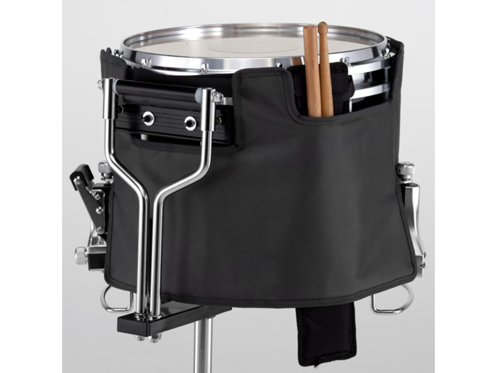 "Hoes Snaredrum Pearl MDC 14"", zwart"