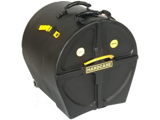 Bass Drum Case Hardcase HNMB16, 16