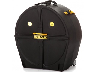 Bass Drum Case Hardcase HNMB22(S), 22