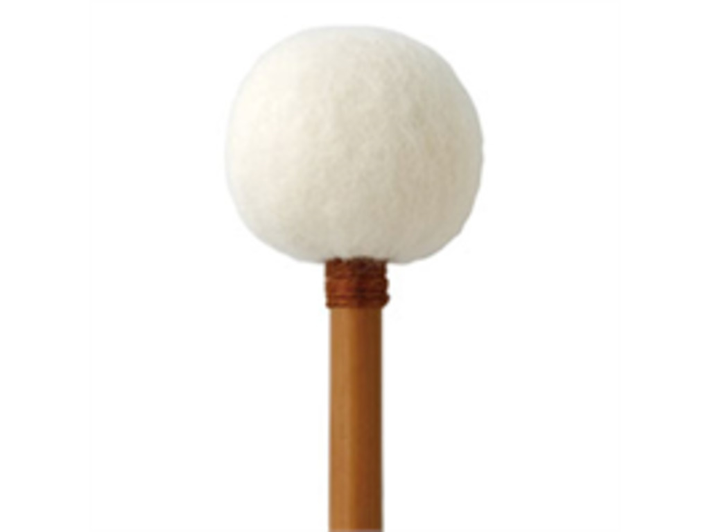 Timpani Mallets Playwood PRO-3121, Raymond Curfs Classical series, Heavy