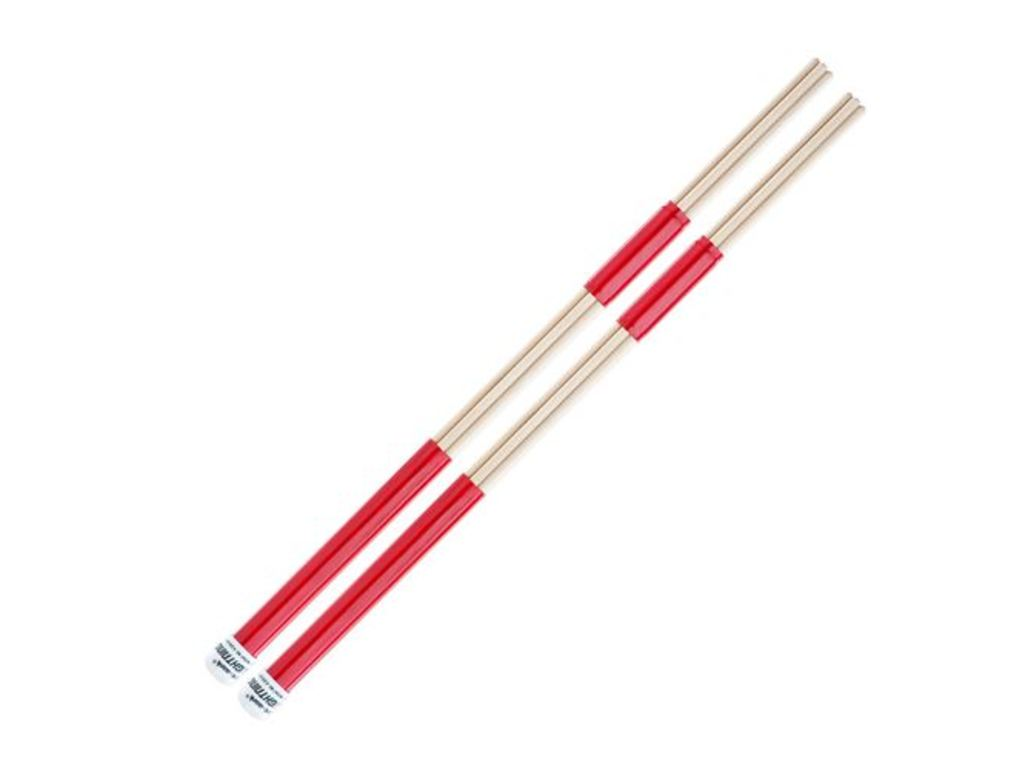 "Rods Pro Mark L-RODS, Lightning Rods, Diameter .530"", Lengte 16"", Houten Tip"
