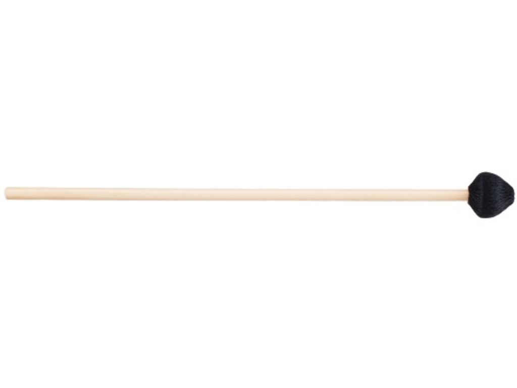 "Vibrafoon Mallets Vic Firth M188, Multi-application Serie, Lengte 16"", Koord, Hard, Rattan"