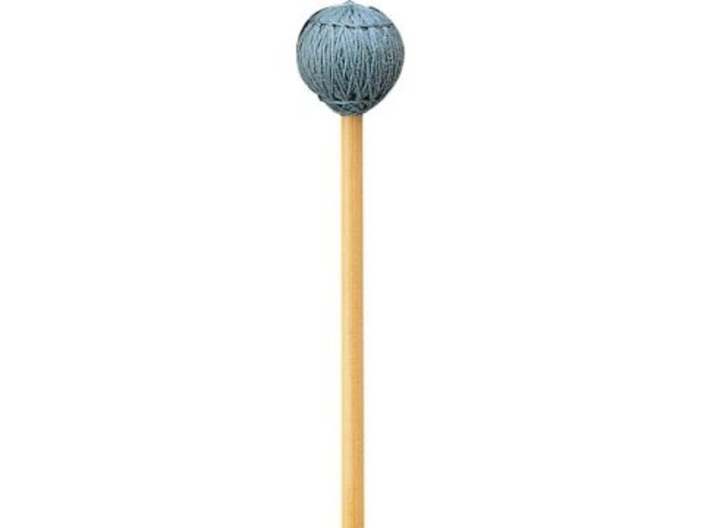 Marimba Mallets Yamaha MR-2030, Regular Serie, Diameter 30 x 20mm, Lengte 400mm, Garen, Medium Zacht, Rattan