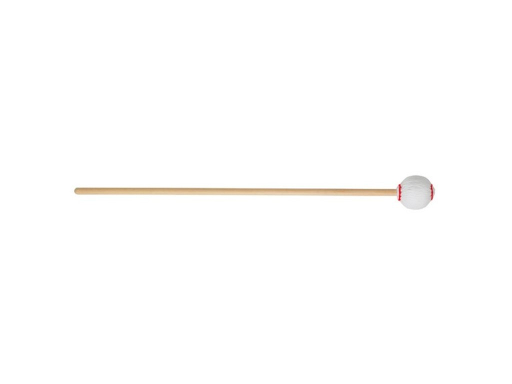 Marimba Mallet Innovative Percussion NJZ-MT, Nebojsa Zivkovic Serie, Multitone, Wit, Ceder