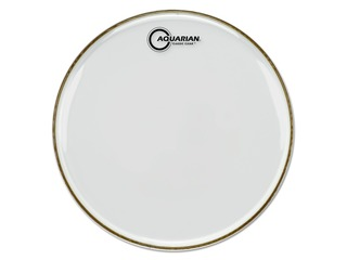 Snaredrum Vel Aquarian CCSN10 Snare side Classic Clear, 1-ply 10