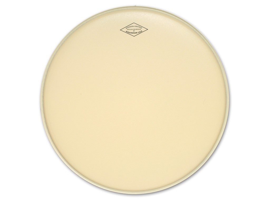 "Tom Vel Aquarian MOTCM10, Modern Vintage Medium, 1-ply 10"", coated"