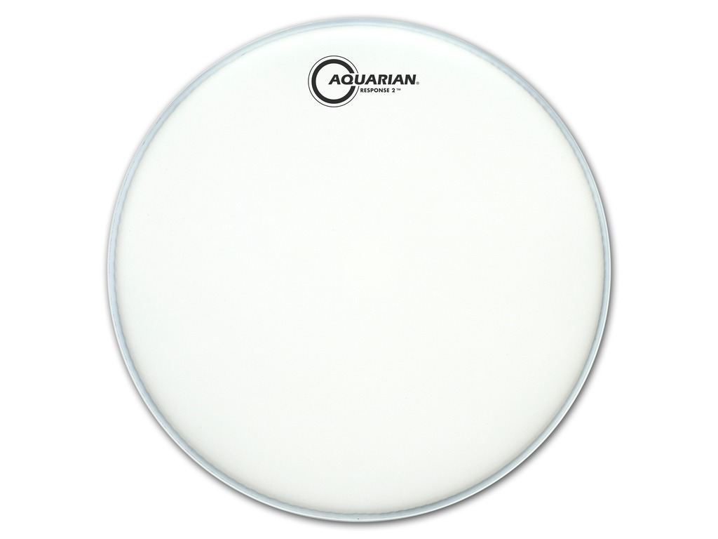 "Tom Vel Aquarian TCRSP218, Response 2 Serie, 2-ply 18"", coated"
