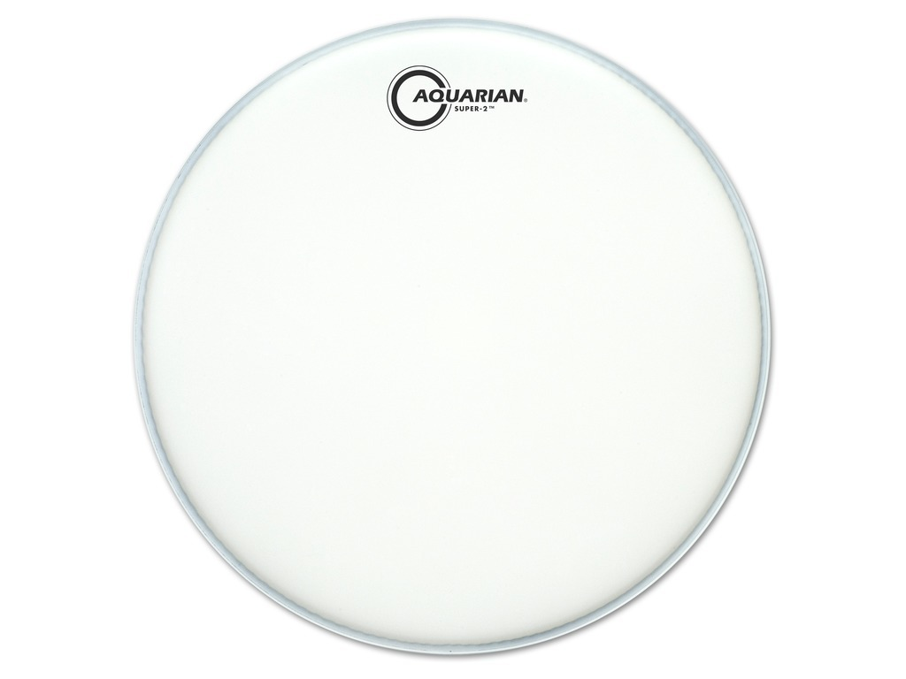 Tom Vel Aquarian TCS218, Super 2, Texture coated 18""