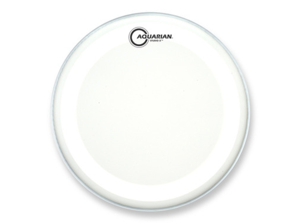 "Tom Vel Aquarian TCSX10, Studio X Serie, 1-ply 10"", coated"