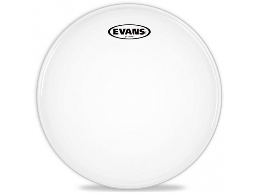 "Tom Vel Evans B08G1, Tom vel serie G1, 1-ply 8"", coated"