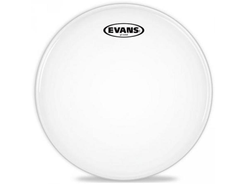 "Tom / Snaredrum Vel Evans B12G2, G2 serie, 2-ply 12"", coated"