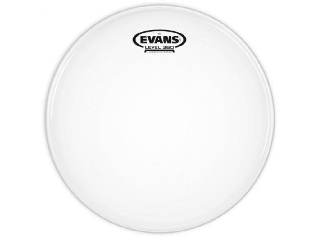 "Tom / Snare Drum Head Evans B13G2, G2 series, 2-ply 13"", coated"
