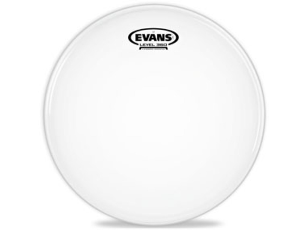 Snaredrum Vel Evans B13ST, Super Though, 2-ply 13""