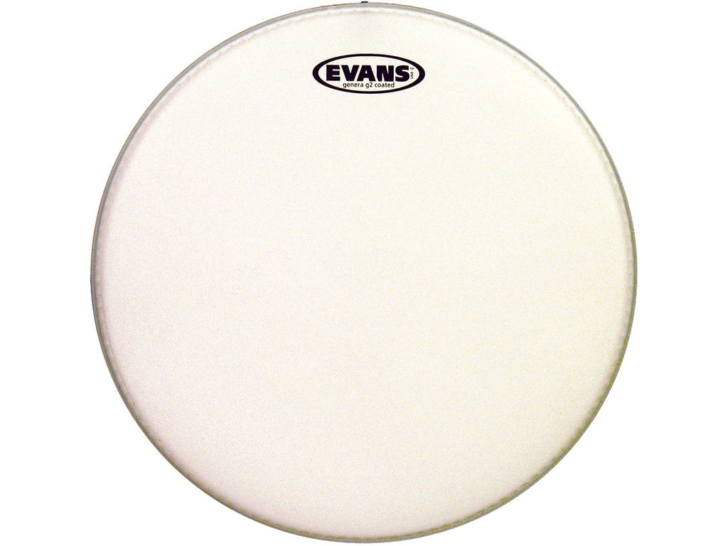"Tom / Snaredrum Vel Evans B14G2, G2 serie, 2-ply 14"", coated"