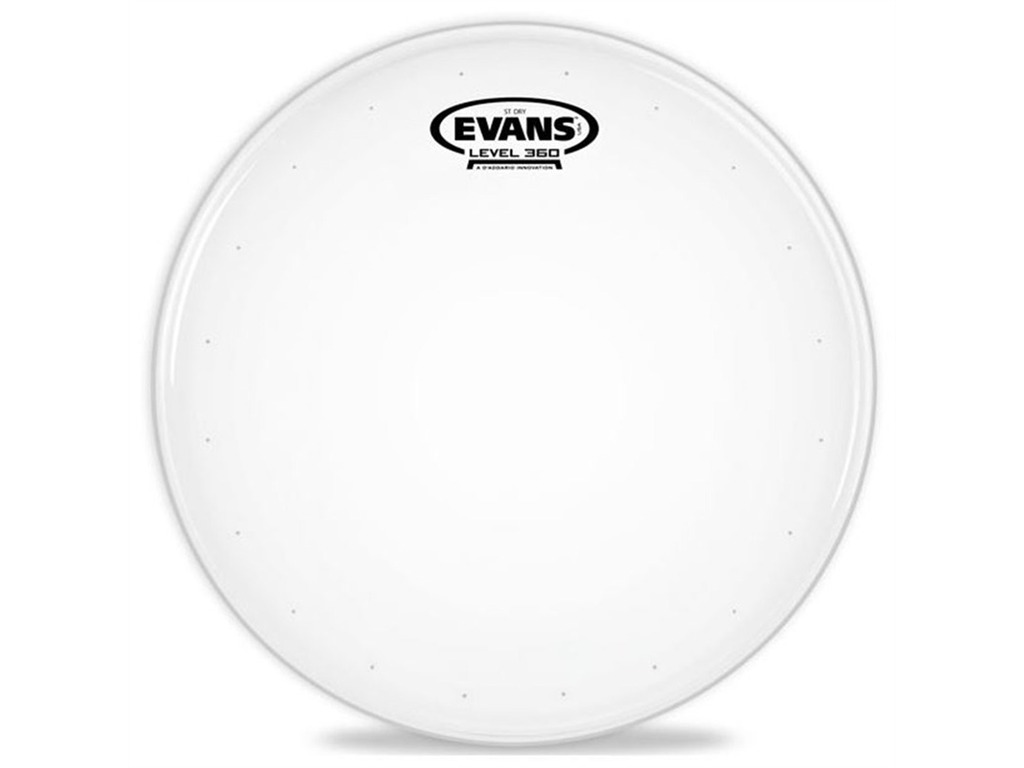 Snaredrum Vel Evans B14STD, Super Though Dry, 2-ply 14""