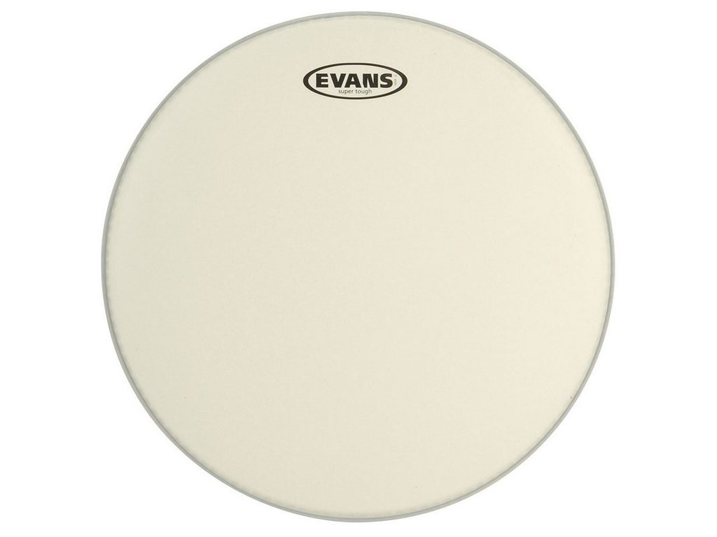 Snaredrum Vel Evans B14ST, Super Though, 2-ply 14""