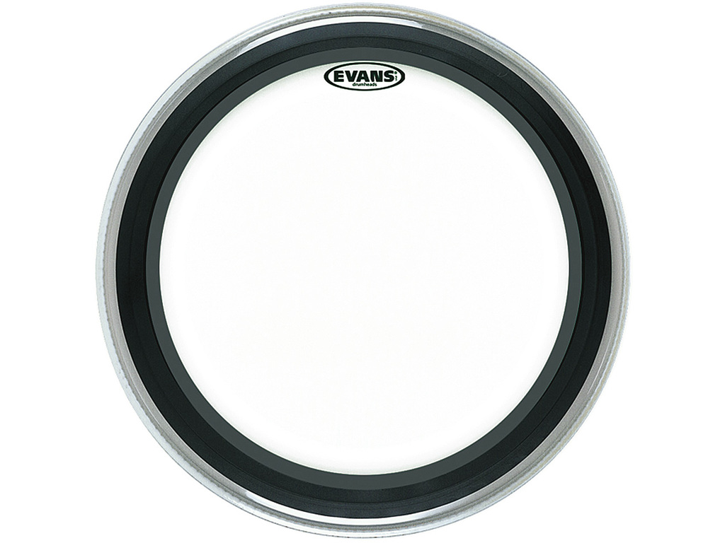 "Bassdrum Vel Evans BD20EMADCW, Emad, 1-ply 20"", coated"