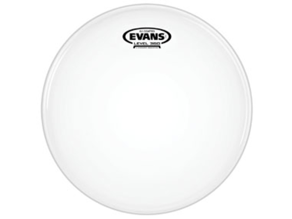 "Bassdrum Vel Evans BD22G1CW, Genera G1, 1-ply 22"", caoted"