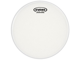 "Timbale Vel Evans E14J1, 1-ply 14"", J1 etched serie"