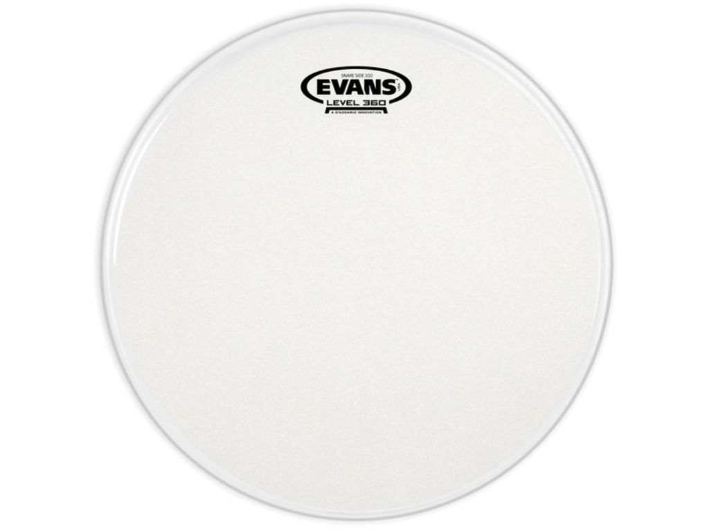 "Snaredrum Fell Evans S14GEN30, Orchestral 300 Serie, 1-ply 14"", Snaredrum Resonanz Fell"