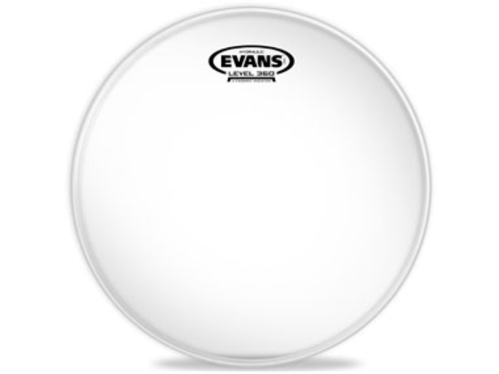 Tom Vel Evans TT18HG, Hydraulic Glass serie, 2-ply 18""