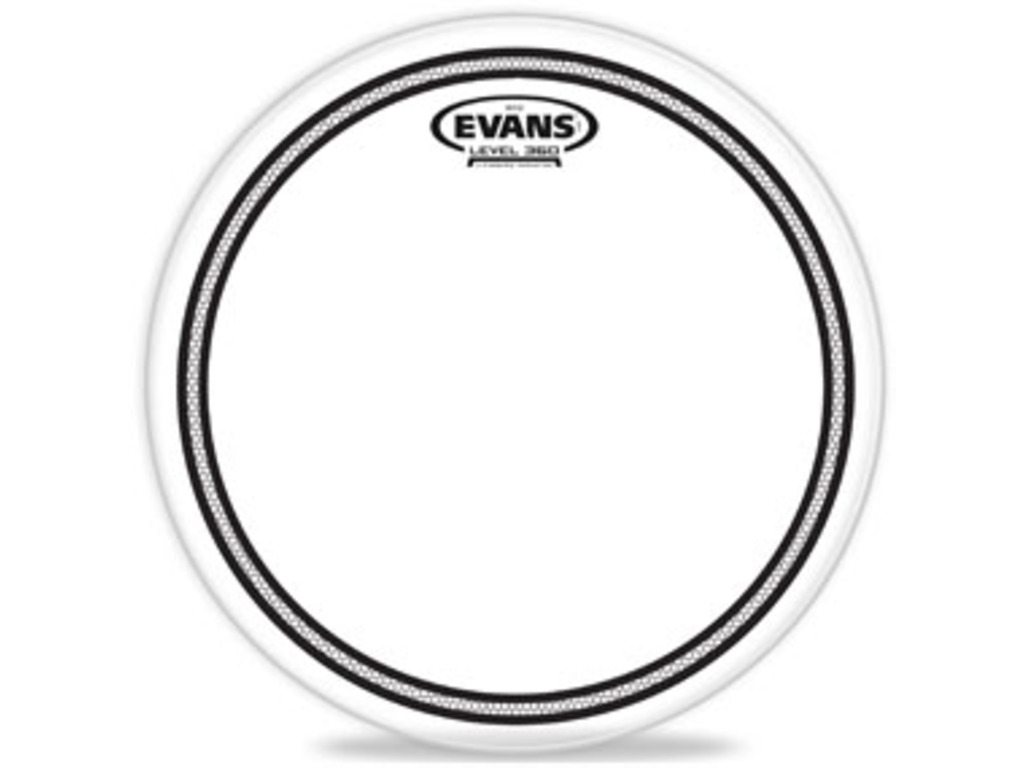 "Tom Vel Evans B12EC2S, serie EC2S, Edge Control,  2-ply 12"", coated"