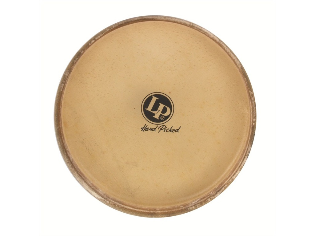 "Bongo Head LP 264A, 8 5/8"", Rawhide, for Professional and Galaxy series"