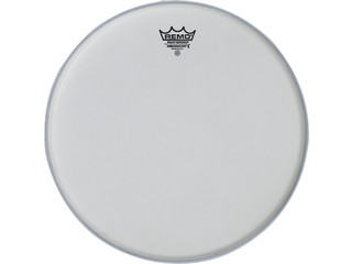 Tom / Snaredrum Vel Remo AX-0114-00, Ambassador X Coated, 1-ply 14