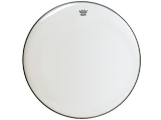 Tom Vel Remo BA-0206-00, Ambassador Smooth White, 1-ply 6