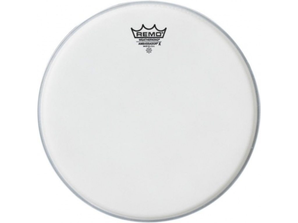 Bassdrum Vel Remo BB-1116-00, Emperor coated, 2-ply 16""
