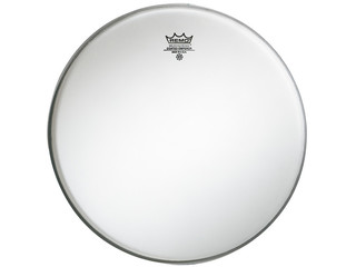 Tom / Snaredrum Vel Remo BE-0112-00, Emperor Coated, 2-ply 12""