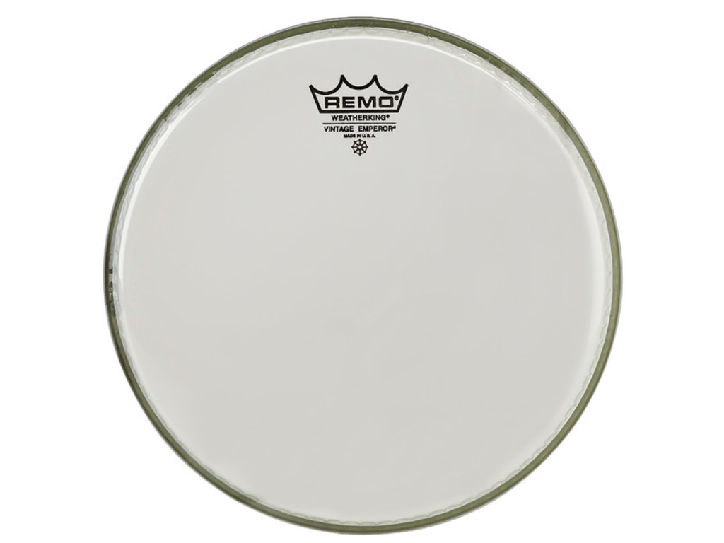 Tom Vel Remo VE-0318-00, Emperor Vintage Clear, 2-ply 18""