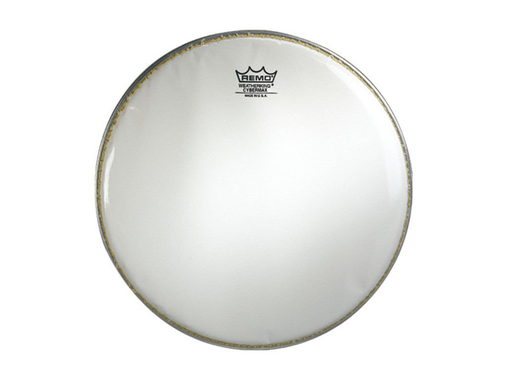 "Snaredrum Vel Remo KS-0524-00, Cybermax 14"", Marching"