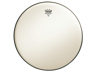 Tom Vel Remo BE-0818-00, Emperor Suede, 2-ply 18""