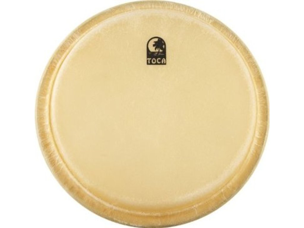 Bongo Vel Toca Percussion Wood Series TP-27008  8 1/2""