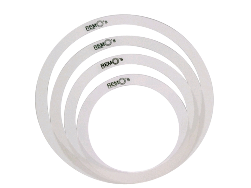 "Muffle ring Remo O-ring 13"", per 2 pieces"