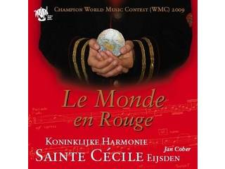 Cd Sainte Cecile Eijsden, Le Monde And Rouge (wmc 2009)