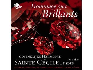CD Sainte Cecile Eijsden, Hommage aux Brillants
